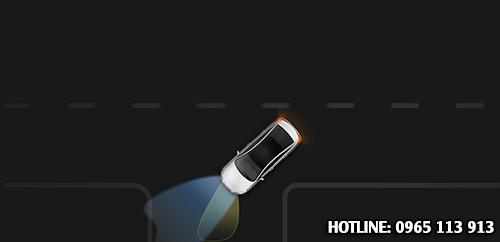 Đèn chiếu Hyundai Sonata