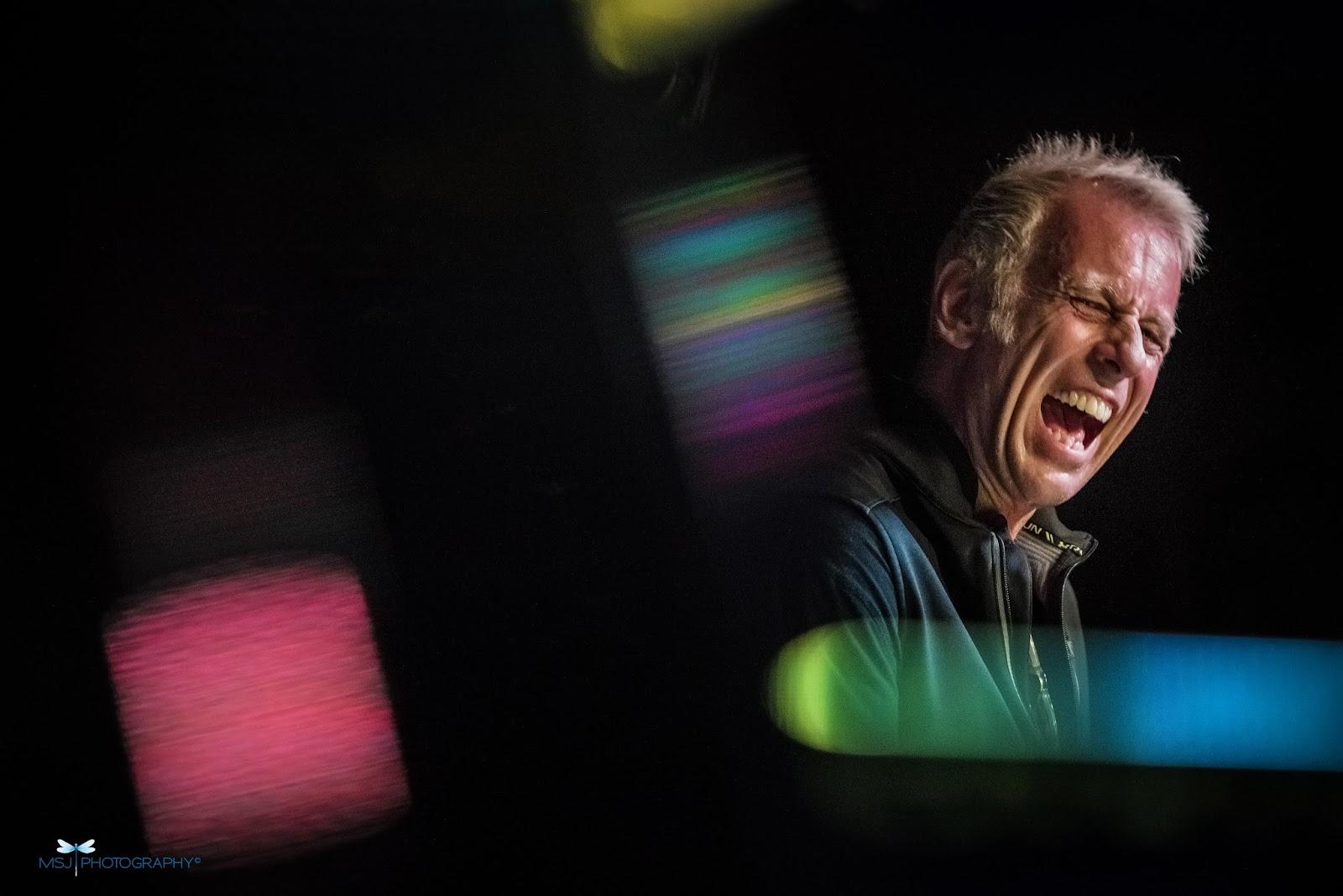 LondonJazz: PHOTOS: Joe Locke/Gwilym Simcock Duo with ...