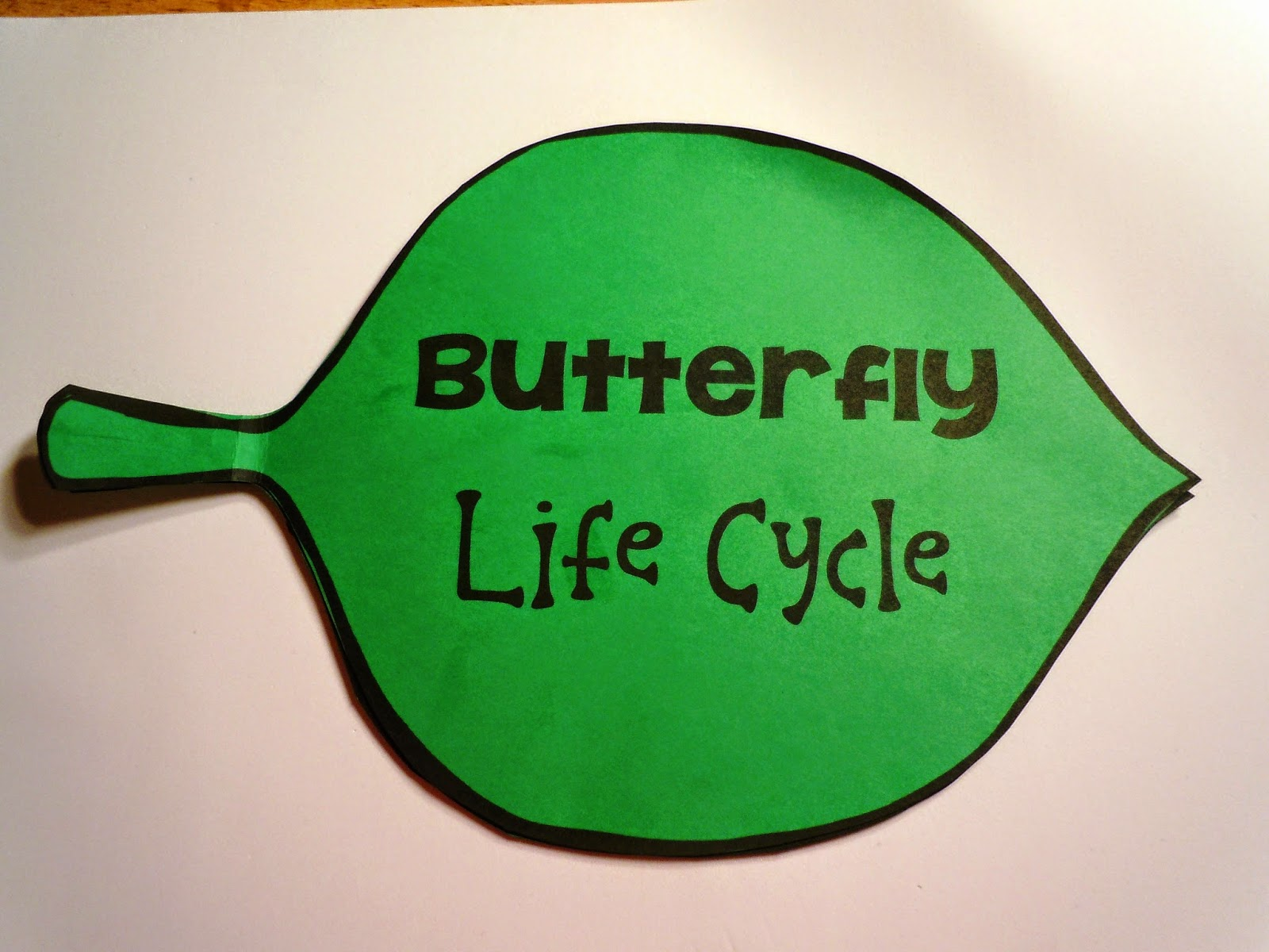 Butterfly Crafts Amp Activities For Kids