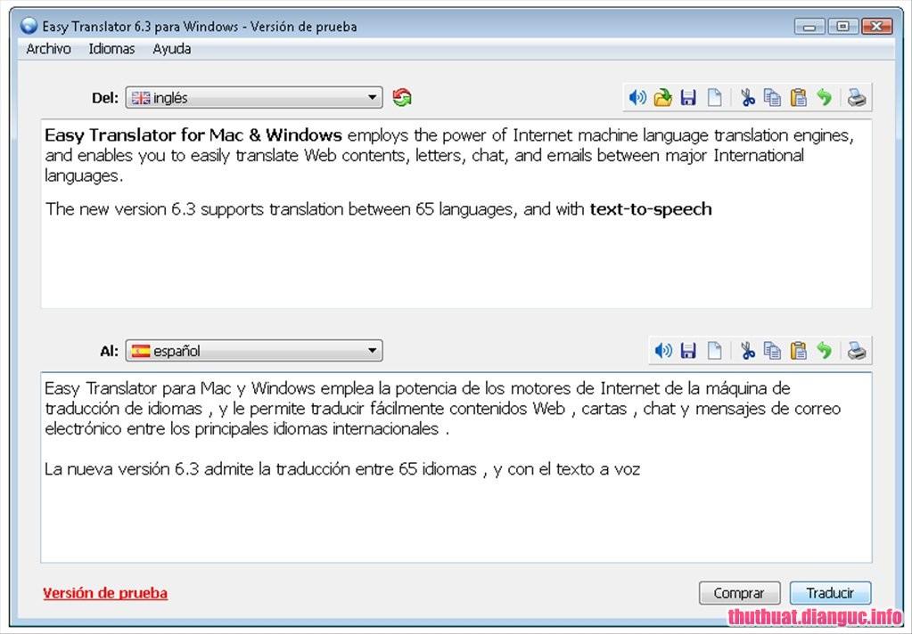 Download Easy Translator v14.0.0 Full Crack, phần mềm dịch văn bản, Easy Translator, Easy Translator free download, Easy Translator full key