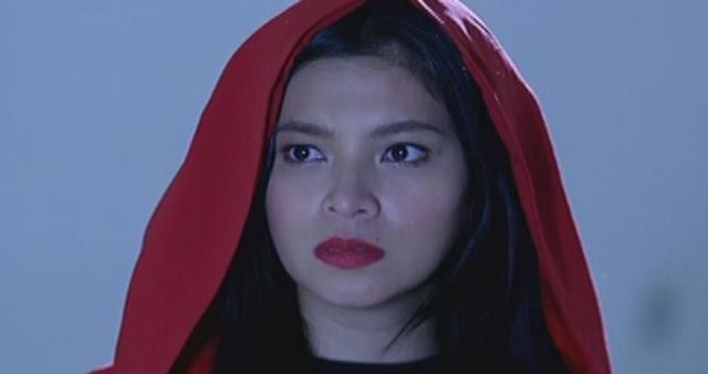 Jacintha Magsaysay Rescued Ningning From The Vampires Guarding Her!