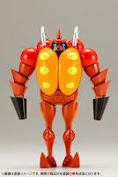 Kaenhousha Robot