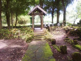 Makam Joko Tingkir Di Maduran Lamongan