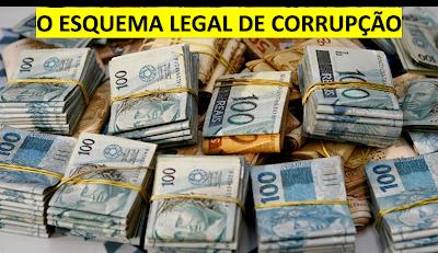 Presidente da CCJ fica perplexo por Bolsonaro não está nem aí para votações contrárias da Câmara para forçar acordo$ como dantes