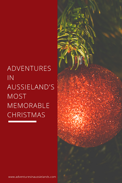 Adventures in Aussieland's Most Memorable Christmas