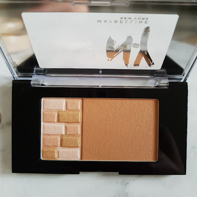 Maybelline Bricks Bronzer | Almost Posh
