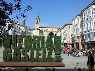 Your guided tour in Vitoria will show you off-the-beaten-track places