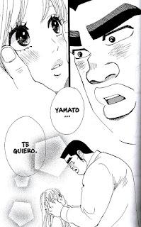 """Reseña de """"ORE Monogatari!!"""" (俺物語!!) vol.11, de Kazune Kawahara y Aruko - Ivréa"""