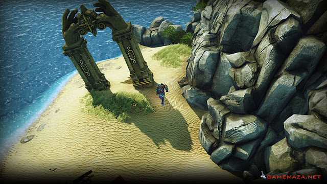 Divinity Original Sin Screenshot Gameplay 3