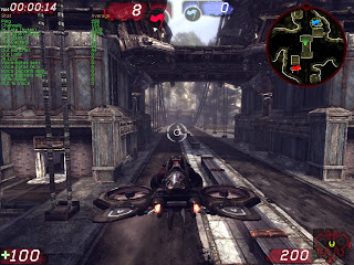 Unreal Tournament 3 (PC) 2007