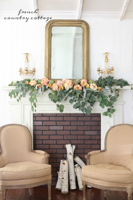 5 Favorite Simple And Charming Mantel Decor Ideas Amp Tips