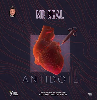 Download Antidote by Mr. Real, audio mp3
