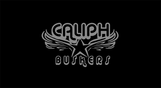 Lirik, MTV Single Pertama Caliph Buskers - Hanya NamaMu