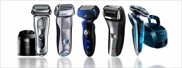 best cheap electric shaver