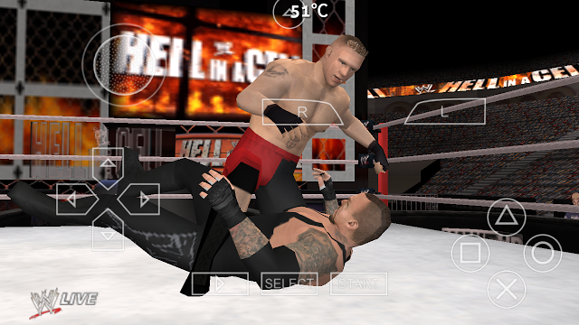 Download SMACKDOWN VS RAW 2K14