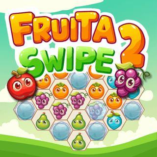 Jugar a Fruita Swipe 2