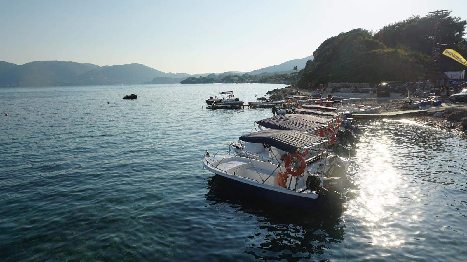 port Agios Sostis, Zakintos, Grecja, atrakcje Zakintos