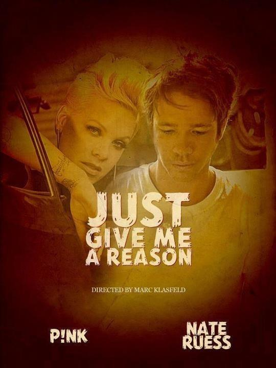 pink just give me a reason download free mp3