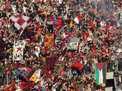Stadion Armando Picchi Jadi Bukti Nyata Sepakbola Sulit Dilepaskan dari Politik