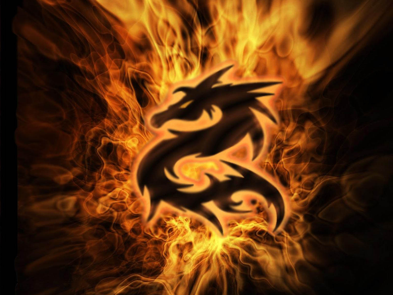 Wallpapers: Dragon Wallpapers