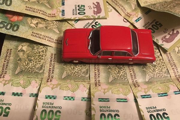 Precio Autos 0 km Argentina