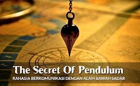 The Secret Of Pendulum