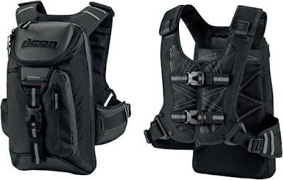 tas punggung untuk para rider