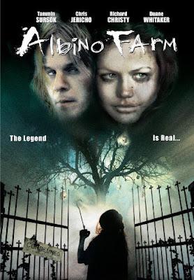 Albino Farm (2009) ชำแหละฟาร์มหฤโหด