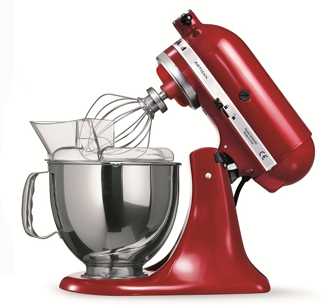 Kitchen Aid Mixers Blade Height Adjustment