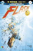 DC Renascimento: Flash #21