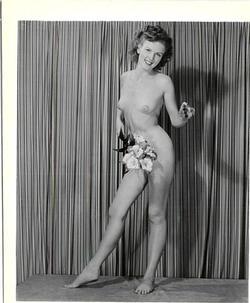 Betty White Naked 99