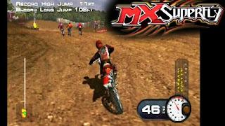 15 Game Motor Cross Paling Legendaris