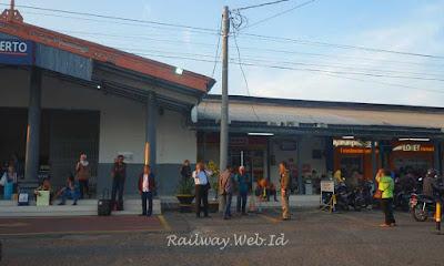 Stasiun Mojokerto