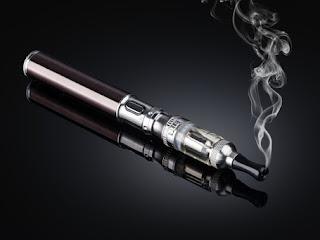 Rokok Elektrik Bisa Hilangkan Kebiasaan Merokok
