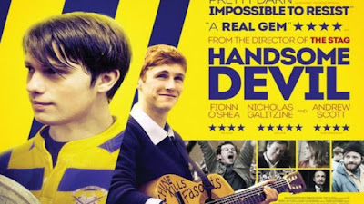 Handsome Devil - Movie Review