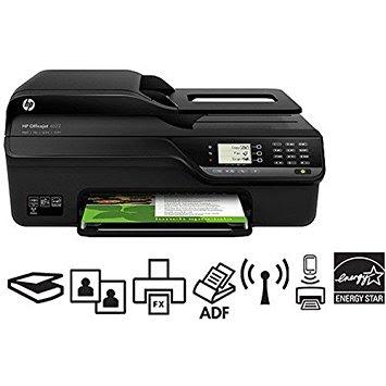 HP Officejet 4622 Printer Driver Download