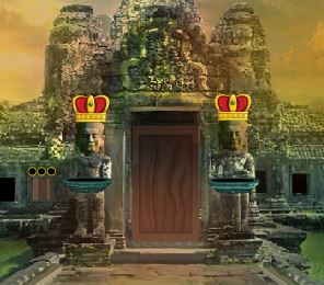 Games4Escape Asian Temple…