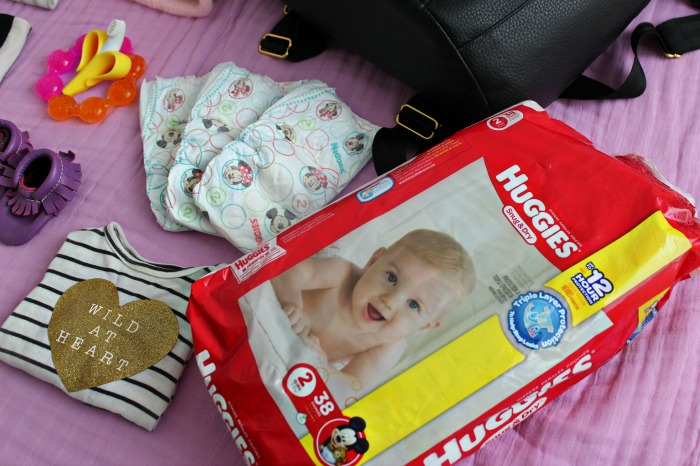 I Had My First Mom Fail A Few Weeks Ago When Went Out For The Day And Totally Forgot To Put Some Diapers In Diaper Bag