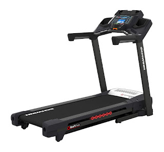 Schwinn MY17 870 Treadmill, image, review features & specifications plus compare with Schwinn MY16 830