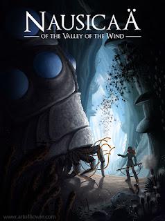 Nausicaa of the Valley of the Wind มหาสงครามหุบเขาแห่งสายลม (1984) [พากย์ไทย+ซับไทย]