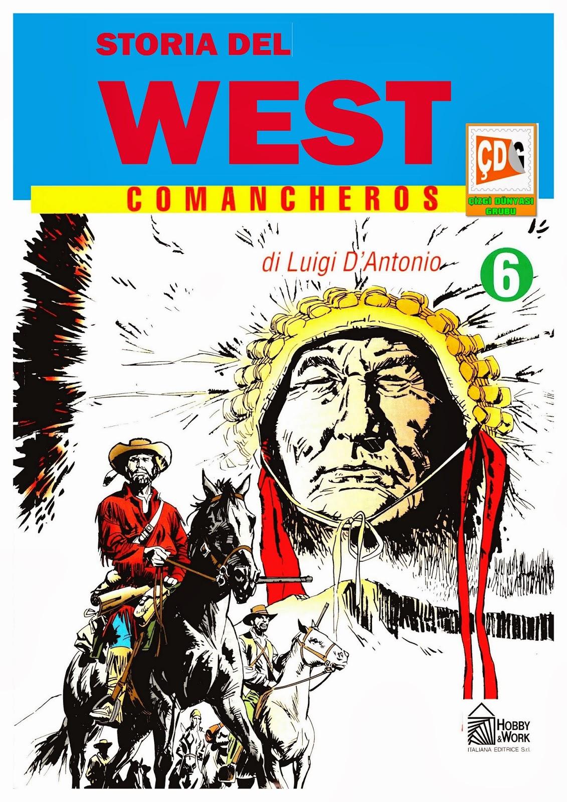 Giochi del west