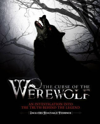 The Werewolf Book: The Encyclopedia of Shape