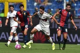 AC Milan vs Genoa Live Streaming Today Wesnesday 31-10-2018 Italy - Serie A