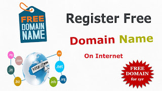Best Free domain name .FREE Register Now