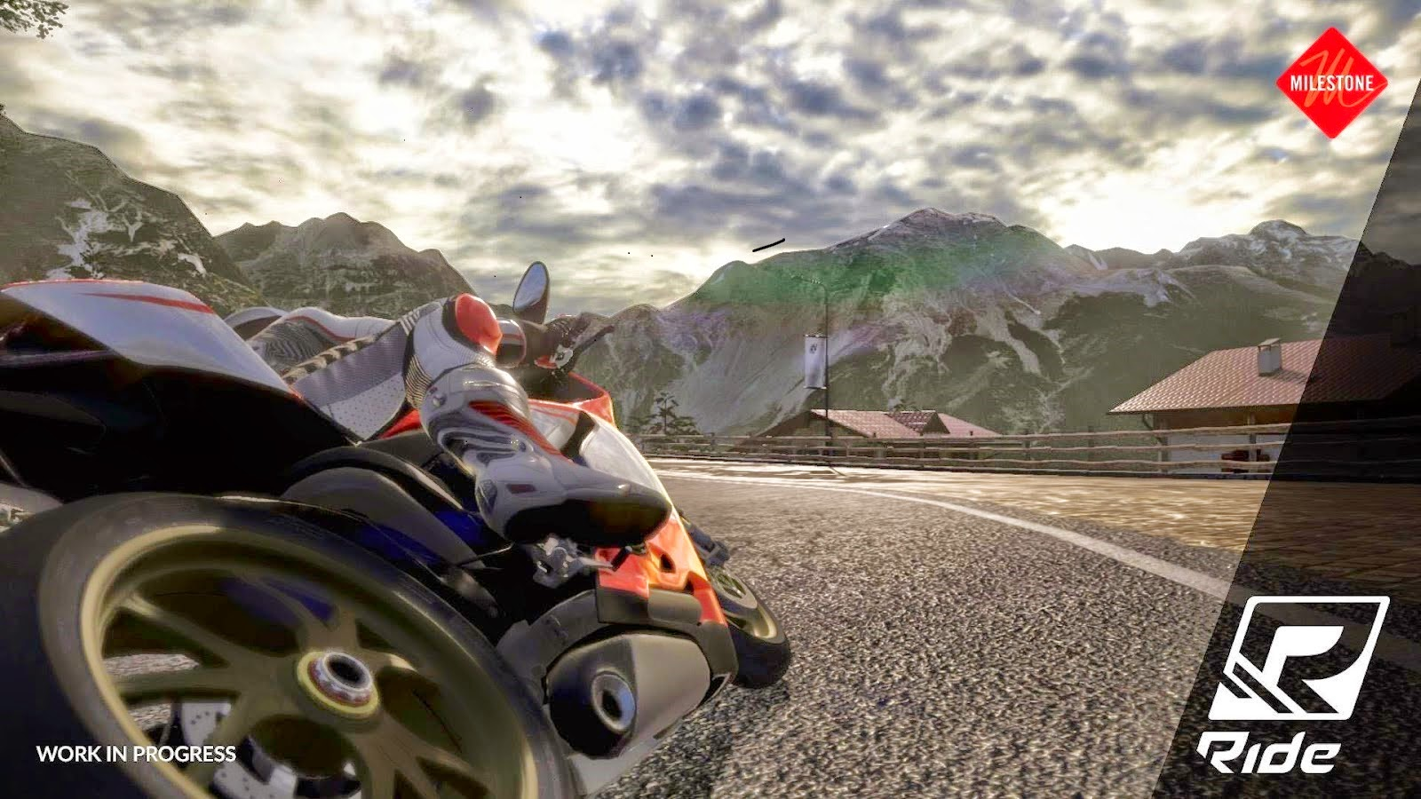 Download Full Ride 2015 Game Free For PC
