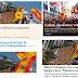 Los Titulares de la prensa internacional hunden al separatismo tras el éxito de la manifestación por la unidad de España