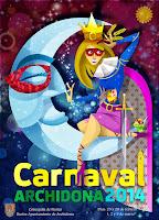 Carnaval de Archidona 2014 - Juan Diego Ingelmo Benavente
