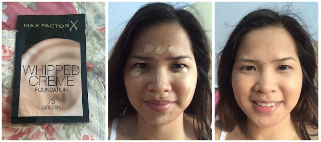 Weekend Trial with Ellana Minerals and Max Factor