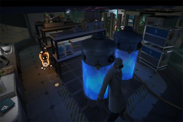 Warp (2012) Full PC Game Mediafire Resumable Download Links