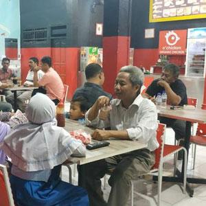 Lowongan Kerja di O'Chicken Makassar